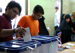 نتایج انتخابات 96 / بیشترین و کمترین میزان مشارکت استان ها + جدول تفکیکی