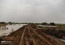 هشدار هواشناسی: ۲۰ استان در خطر سیلاب است