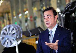 رئیس سابق نیسان اتهام های مطرح شده علیه خود را رد کرد