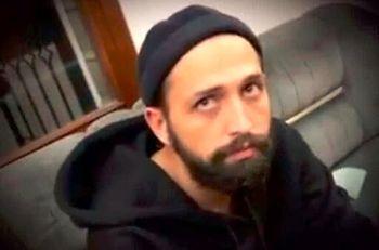 پشت پرده ویدئوی جنجالی اخیر محسن افشانی