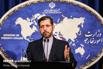 واکنش وزارت خارجه به ادعای ترور یک مقام القاعده در ایران
