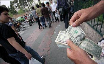 آیا بانک مرکزی موجب افزایش نرخ ارز درسال 96 شد؟