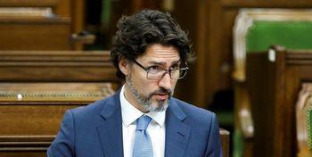 نخستوزیر کانادا عذرخواهی کرد