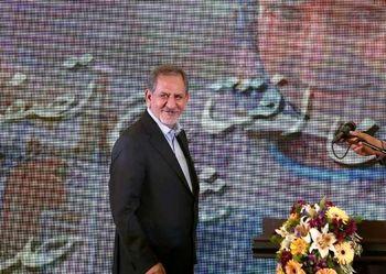 روایت معاون اول از فساد در دولت احمدی نژاد