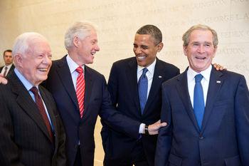 کدام رئیسجمهور برای بازار سهام بهتر است؟