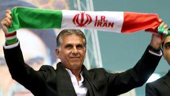 کی روش: بله من از فدراسیون فوتبال ایران شکایت کردم !