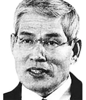تاکهمیتسو تاکیزاکی: بنیانگذار شرکت کینس
