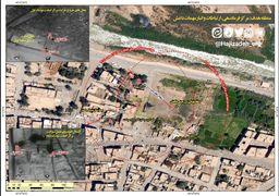 فیلم دیده نشده از عملیات لیلةالقدر علیه داعش و حضور سرلشکر سلیمانی