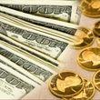 قیمت انواع دلار، یورو، سکه و درهم در بازارهای مختلف روز شنبه +جدول