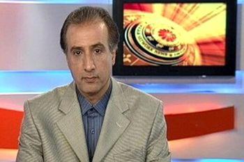 محمدرضا حیاتی  وارد دنیای مد شد!+ عکس
