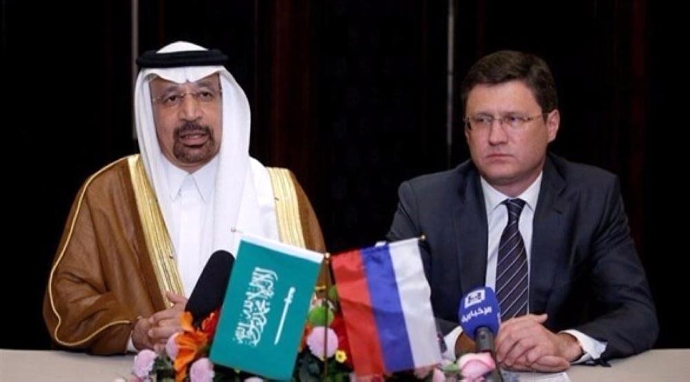 وزیر انرژی روسیه: به منظور ثبات بازار نفت با عربستان هماهنگ هستیم