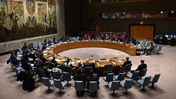 شکست سیاسی سنگین آمریکا مقابل ایران/قطعنامه تمدید تحریمهای تسلیحاتی ایران رأی نداد