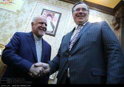 پیام قرارداد توتال برای مخالفان روحانی در ایران و تندروها در آمریکا