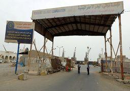 ائتلاف آلسعود جاده اصلی میان حدیده و صنعا را مسدود کرد