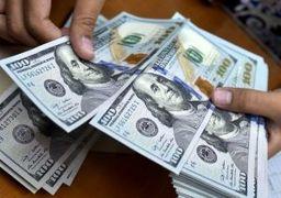 توقف روند صعودی دلار