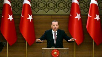 فضای ترکیه امنیتی شد/ دستگیری 40 نفر به جرم کودتا!