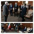 سفیر شیلی با ظریف دیدار کرد