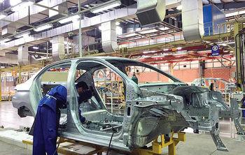 روزهای سردتولید خودرو در تابستان داغ 1398+جدول تولید خودروهای ایرانی