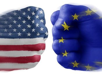اروپا آمریکا را تهدید به مقابله به مثل کرد