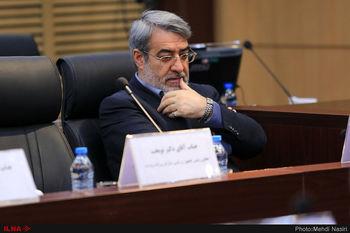 رحمانیفضلی رئیس ستاد مدیریت بحران تهران میشود