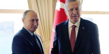 درخواست ترکیه از پوتین برای حل بحران «قرهباغ»