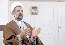 دفاع ذوالنوری از حمله به روحانی؛ رئیس جمهور مقابل رهبری ایستاده!