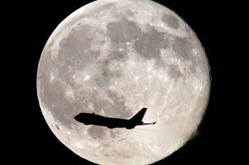 استخراج اکسیژن از خاک ماه!