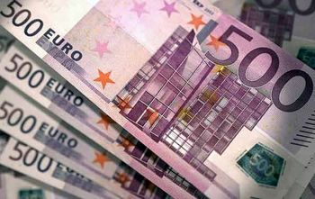 قیمت یورو پایین آمد +جدول نرخ ارز 21 شهریور