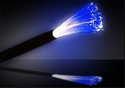 استفاده از کابل های فیبر نوری برای پیش بینی زلزله