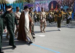 رسانه های چین: رهبر ایران مذاکره بر سر برنامه موشکی را رد کرد