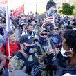 شهردار سانفرانسیسکو: ترامپ تروریست و دیکتاتور است