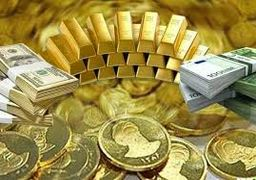 قیمت سکه، نیمسکه، ربعسکه و سکهگرمی | چهارشنبه ۱۳۹۸/۰۹/۲۰