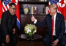 اقدام آمریکا علیه کره شمالی