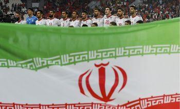 با اعلام رسمی فیفا؛ایران- عراق در زمین بی طرف، احتمالا اردن