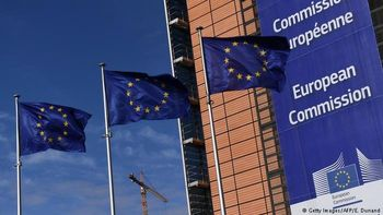 هشدار اتحادیه اروپا به دو کشور اروپایی