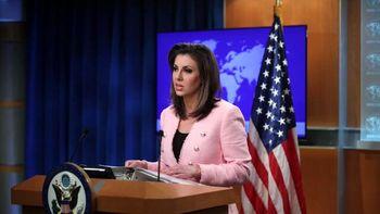 درخواست سخنگوی وزارت خارجه آمریکا برای تحریم جهانی ماهان