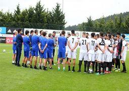 پاداش ۸ میلیون یورویی بابت حضور ایران در جام جهانی روسیه