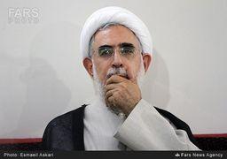 قائم مقام حزب اعتماد ملی استعفا کرد