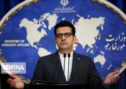 واکنش تازه ایران به اظهارات بوریس جانسون
