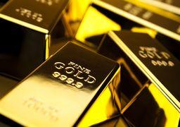 قیمت جهانی طلا در واکنش به تهدید جدید کره شمالی بالا رفت