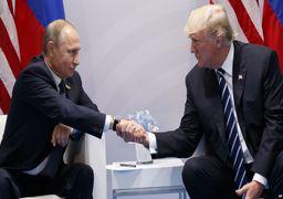 پوتین نه تمایلی به خارج کردن ایران از سوریه دارد و نه توان آن را