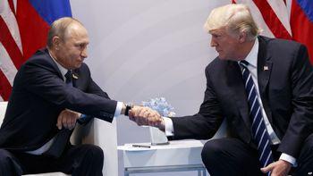 معامله جدید آمریکا و روسیه بر سر سوریه