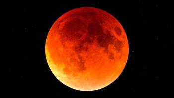 نقشه جامع کره ماه تهیه شد+ عکس