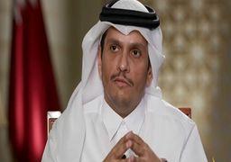 قطر خواستار امضای معاهده امنیتی منطقهای شد