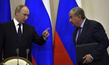 فشار به پوتین برای پایان همکاری با اوپک