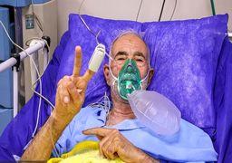 خداحافظی یکی از بیمارستانهای قم با کرونا