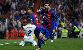 امیدواری بارسلونا به قهرمانی در لا لیگا با تیکه بر آمار