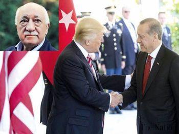 ترکیه توقف تحقیقات درباره قتل خاشقجی در قبال استرداد گولن را رد کرد