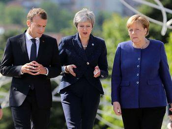 بیانیه شدیداللحن انگلیس، فرانسه و آلمان در محکومیت قتل خاشقجی