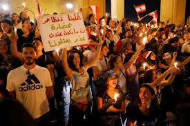 (تولیدی) جذابیتهای پیدا و پنهان شرارههای لبنان!